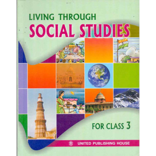 Living Through Social Studies For Class 3