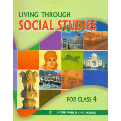 Living Through Social Studies For Class 4