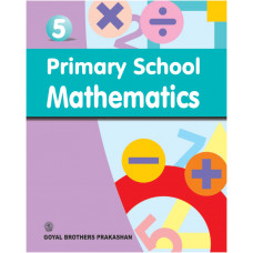 Primary School Mathematics Book 5