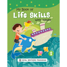 My Book Of Life Skills With Values Book 2