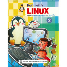 Fun With Linux (Based On Edubuntu Distribution And OpenOffice) Book 2