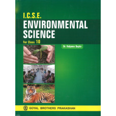 ICSE Environmental Science For Class 10