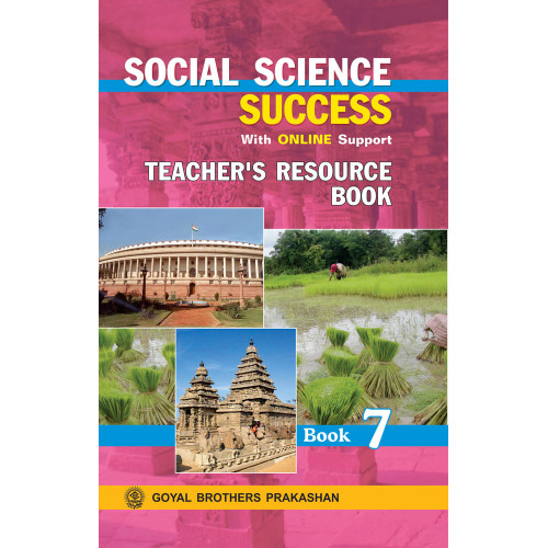 Social Science Success Teachers Resource Book 7