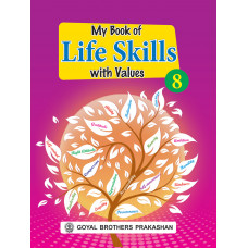 My Book Of Life Skills With Values Book 8