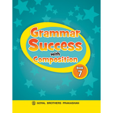 Grammar Success With Composition Book 7
