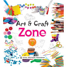 Art And Craft Zone Book 2