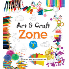 Art And Craft Zone Book 3