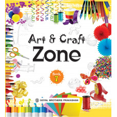 Art And Craft Zone Book 7
