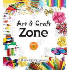 Art And Craft Zone Book 8