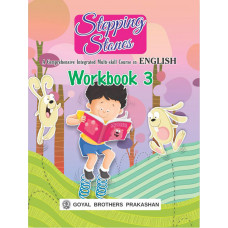 Stepping Stones A Comprehensive Integrated Multi-Skill Course English WorkBook 3