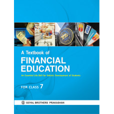 A Textbook of Financial Education For Class 7