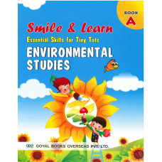 Smile And Learn Environmental Studies Book  A