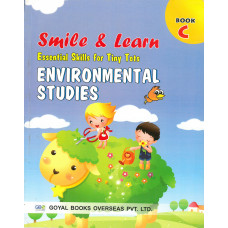 Smile And Learn Environmental Studies Book  C