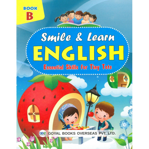 Smile And Learn English Book B