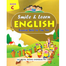 Smile And Learn English Book C