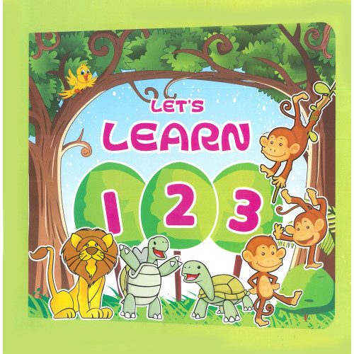 Lets Learn 123