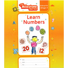 GEMS: Learn Numbers (Stages 2)