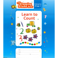 GEMS: Learn To Count (Stages 1)