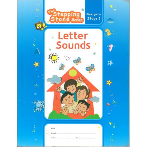 GEMS: Letter Sound (Stages 1)