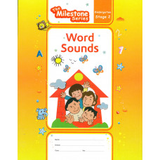 GEMS: Word Sound (Stages 2)
