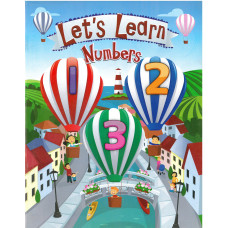 Lets Learn Number 1-20