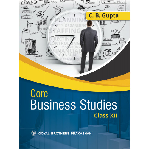 Core Business Studies For Class XII