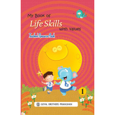 My Book Of Life Skills With Values Teachers Resource Book 1
