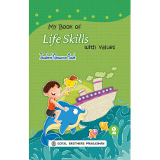 My Book Of Life Skills With Values Teachers Resource Book 2