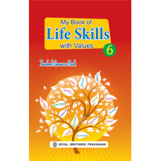My Book Of Life Skills With Values Teachers Resource Book 6