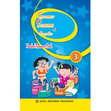 Grammar Success With Composition Teachers Resource Book 3