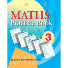 Maths Practice Book 3