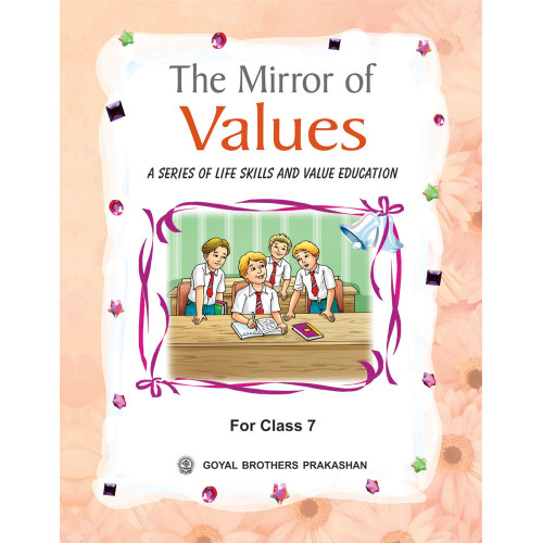The Mirror Of Values Book 7