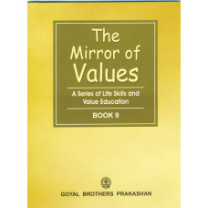The Mirror Of Values Book 9