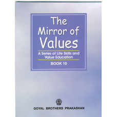 The Mirror Of Values Book 10