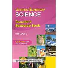 Learning Elementary Science Teachers Resource For Class 2