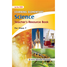 Learning Elementary Science Teachers Resource For Class 7