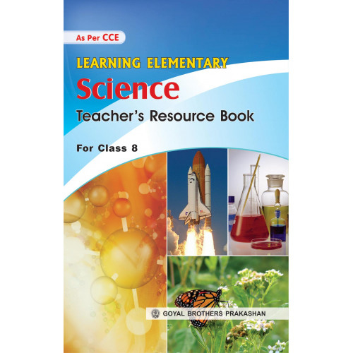 Learning Elementary Science Teachers Resource For Class 8