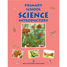 Primary School Science Introductory