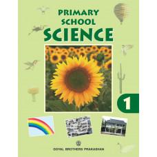 Primary School Science Book 1