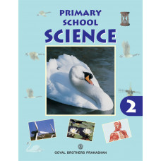 Primary School Science Book 2
