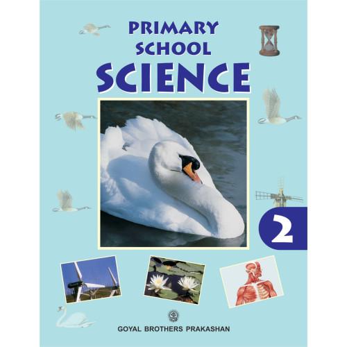 Primary School Science Book 2