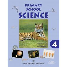 Primary School Science Book 4