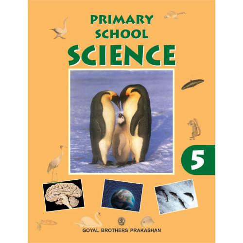 Primary School Science Book 5