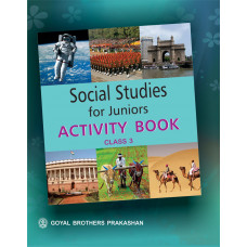 Social Studies For Juniors Activity Book 3