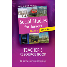 Social Studies For Juniors Teachers Resource Book For Class 5