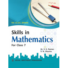Skills In Mathematics For Class 7