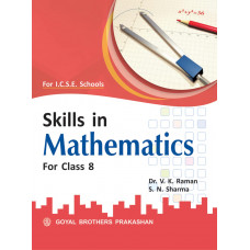 Skills In Mathematics For Class 8