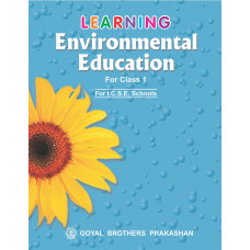 Learning Environmental Education Class 1