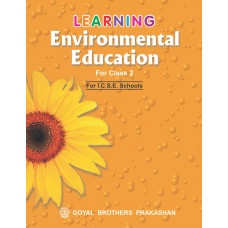 Learning Environmental Education Class 2