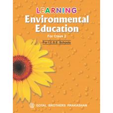 Learning Environmental Education Class 2